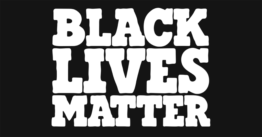 Ben & Jerry's Supports Black Lives Matter