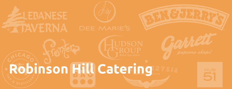 Robinson Hill Catering