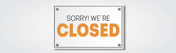 Robinson Hill locations are closed until further notice